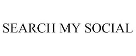SEARCH MY SOCIAL