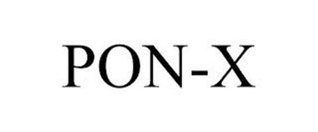 PON-X