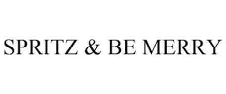 SPRITZ & BE MERRY
