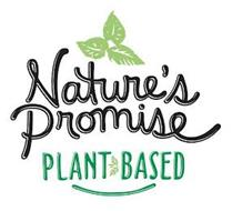 NATURE'S PROMISE PLANT BASED