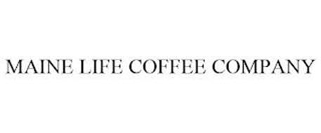 MAINE LIFE COFFEE COMPANY