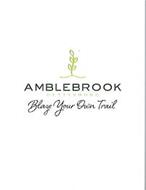 AMBLEBROOK GETTYSBURG BLAZE YOUR OWN TRAIL