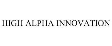 HIGH ALPHA INNOVATION