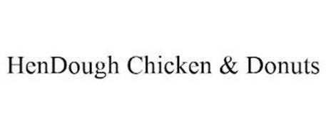 HENDOUGH CHICKEN & DONUTS