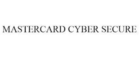 MASTERCARD CYBER SECURE