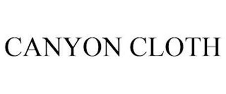 CANYON CLOTH