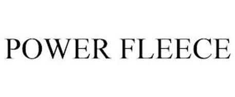 POWER FLEECE