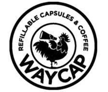 WAYCAP REFILLABLE CAPSULES & COFFEE