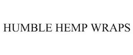 HUMBLE HEMP WRAPS