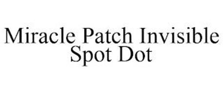 MIRACLE PATCH INVISIBLE SPOT DOT