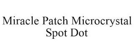 MIRACLE PATCH MICROCRYSTAL SPOT DOT