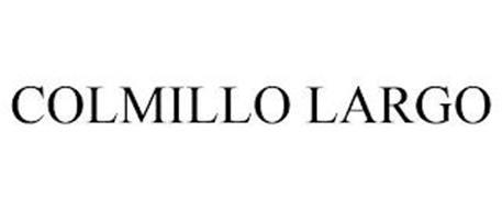 COLMILLO LARGO