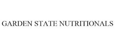 GARDEN STATE NUTRITIONALS