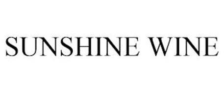 SUNSHINE WINE