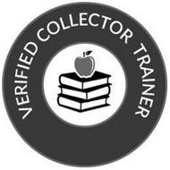 VERIFIED COLLECTOR TRAINER
