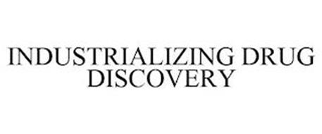INDUSTRIALIZING DRUG DISCOVERY