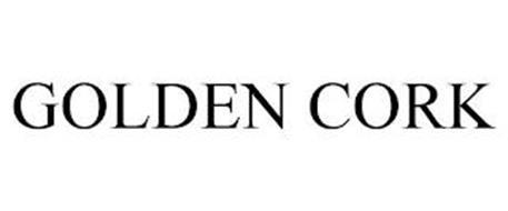 GOLDEN CORK