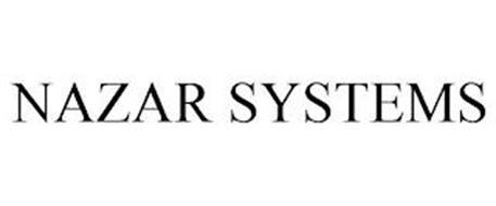 NAZAR SYSTEMS