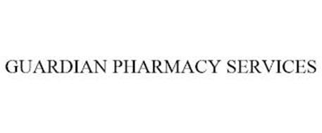 GUARDIAN PHARMACY SERVICES