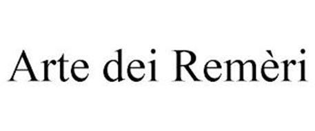 ARTE DEI REMÈRI
