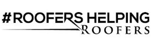 #ROOFERS HELPING ROOFERS