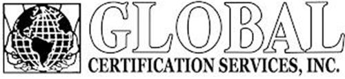 GLOBAL CERTIFICATION SERVICES, INC.