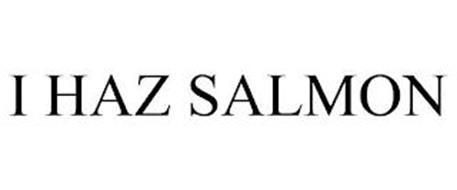 I HAZ SALMON
