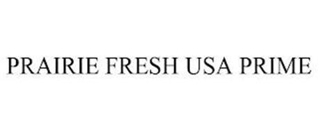 PRAIRIE FRESH USA PRIME