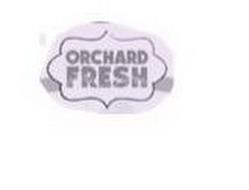 ORCHARD FRESH