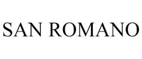 SAN ROMANO