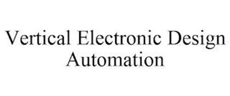 VERTICAL ELECTRONIC DESIGN AUTOMATION