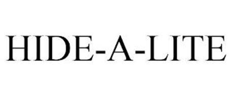 HIDE-A-LITE