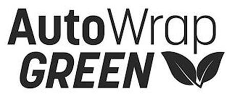 AUTOWRAP GREEN