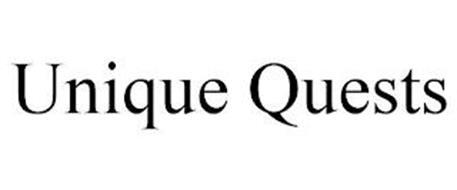 UNIQUE QUESTS