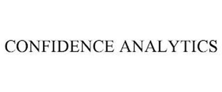 CONFIDENCE ANALYTICS