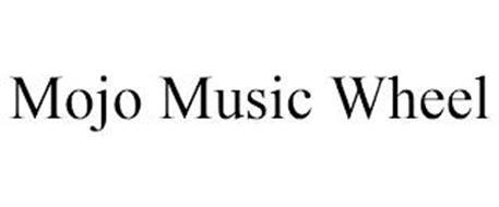 MOJO MUSIC WHEEL