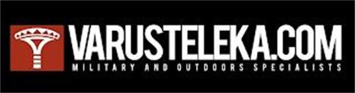 VARUSTELEKA.COM MILITARY AND OUTDOORS SPECIALISTS