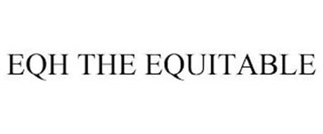 EQH THE EQUITABLE
