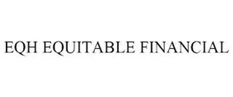 EQH EQUITABLE FINANCIAL