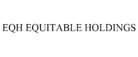 EQH EQUITABLE HOLDINGS