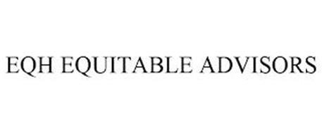 EQH EQUITABLE ADVISORS