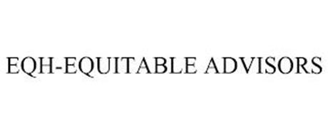 EQH-EQUITABLE ADVISORS