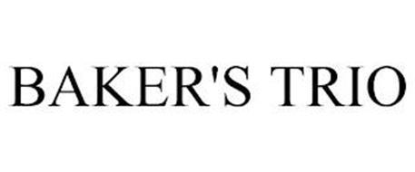 BAKER'S TRIO