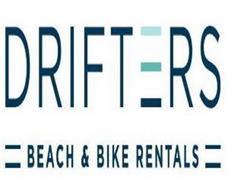 DRIFTERS BEACH & BIKE RENTALS
