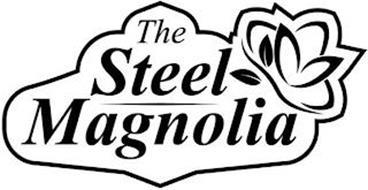 THE STEEL MAGNOLIA