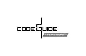 CODE GUIDE WIRE MANAGEMENT