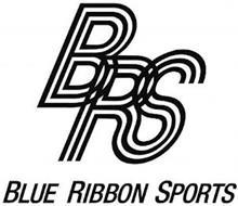 BRS BLUE RIBBON SPORTS
