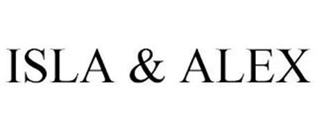 ISLA & ALEX