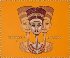 THE NUBIAN 2 BY JUVIA'S