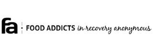 FA FOOD ADDICTS IN RECOVERY ANONYMOUS